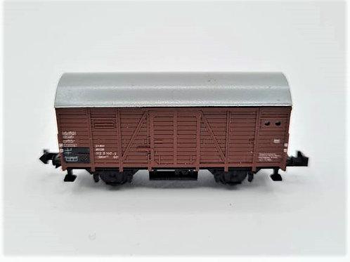 Wagon de marchandises couvert  - Roco N