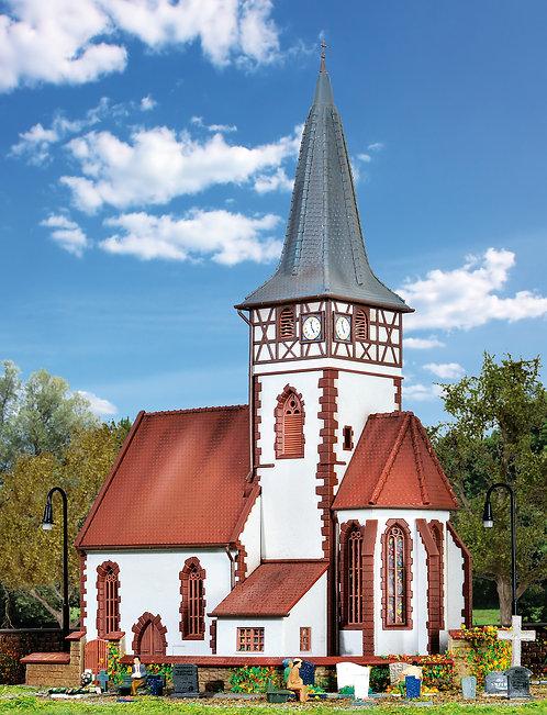KIBRI 39772 Eglise de village HO