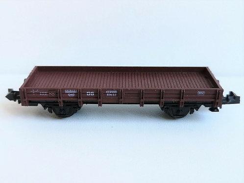 Wagon plateau ROCO réf 2305 N
