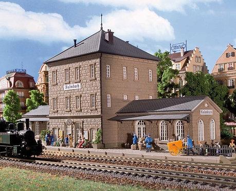 Vollmer 43451 Gare du 19e siècle HO