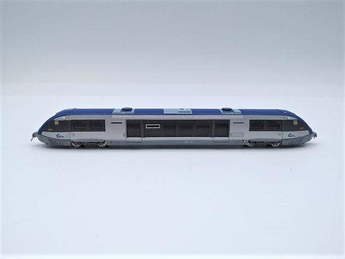 Autorail diesel X 735XX SNCF - Mikadotrain 13 analogique échelle N