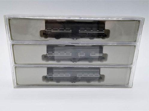 Coffret voitures de service - LS Models 70056 échelle N