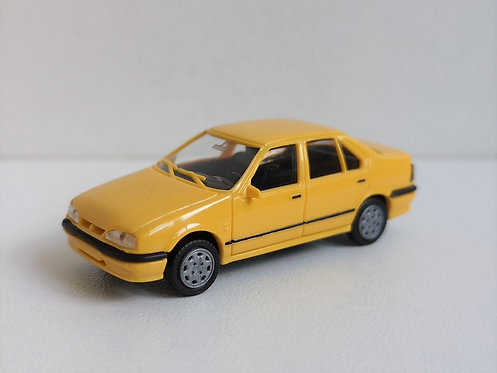 SAI collections réf 2252 Renault 19 chamade HO