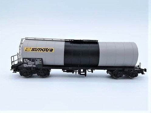 """Wagon citerne """"SIMOTRA""""  - Jouef HJ6128 HO"""