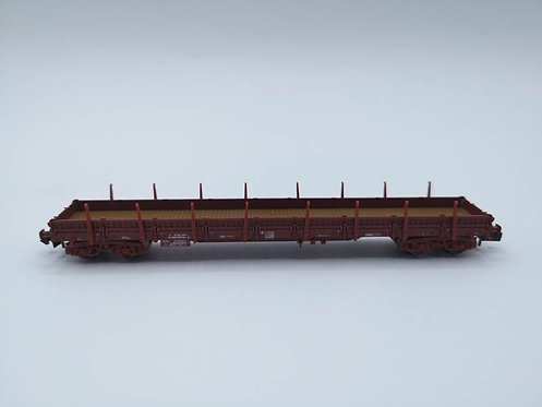 Wagon plateau - Fleischmann 91 8288 F  échelle N