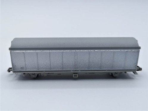 Wagon de marchandises - ART'N 8820  échelle N