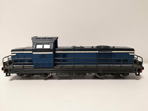 Locomotive BB66150 JOUEF 8531 HO