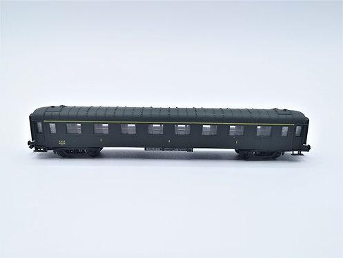 VOITURE VOYAGEURS 1ère classe SNCF - Dynam 111 échelle N