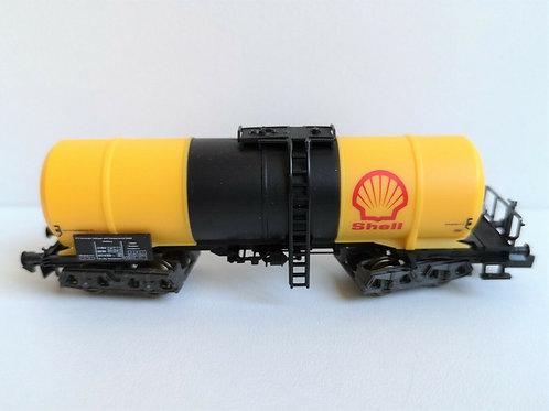Wagon citerne shell FLEISCHMANN N réf 8481K