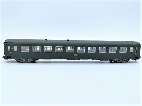 Coffret 3 voitures UIC Couchette- Ree Modeles VB-172 HO