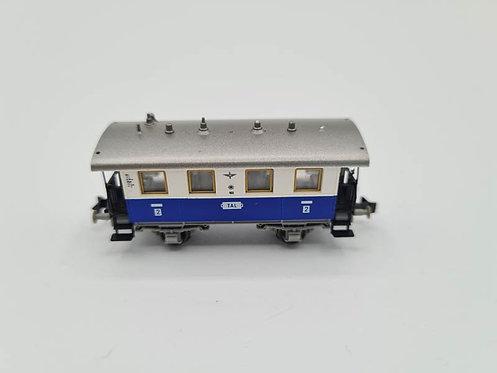 Wagon voyageurs - Fleischmann 8054K N