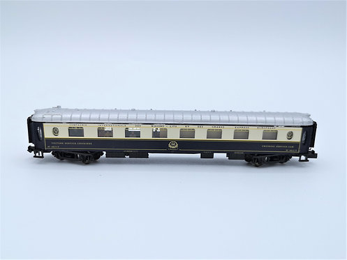 Voiture de service Pullman Express n°4013 - Arnold 3911 N