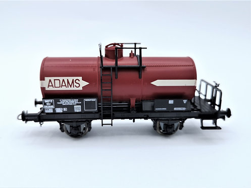 """Wagon citerne """"ADAMS"""" - Fleischmann 5420F1"""