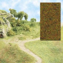 Busch 7114 - Flocage herbe automne