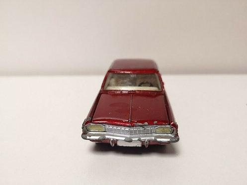 Dinky Toys n°513, Opel Admiral