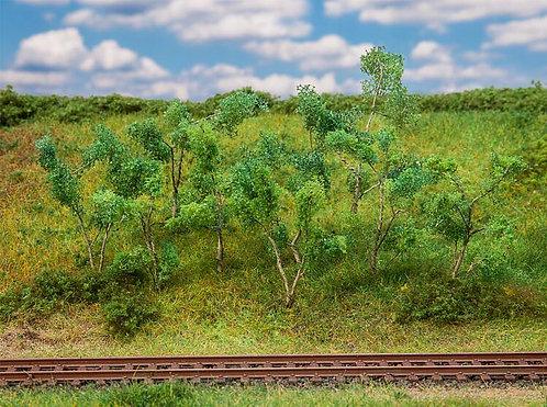 Faller 181409 - arbres/arbustes lisière de bois
