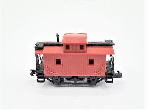 Wagon fourgon de queue  - Arnold 5479 N