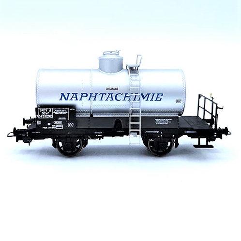 "Wagon citerne ""NAPHTACHIMIE"" - REE MODELES WB-215 HO"