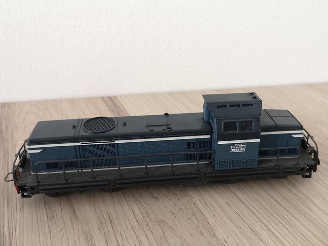 Locomotive HO JOUEF BB 66150