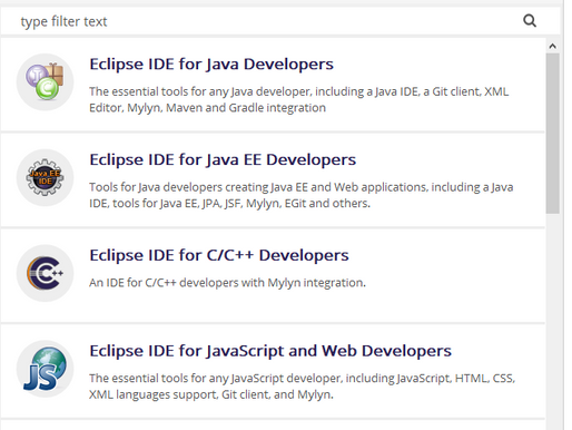 Eclipse + Java JDK 8 and Installing wpilibj to Java
