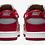 Thumbnail: Off-White x Nike Dunk Low University Red
