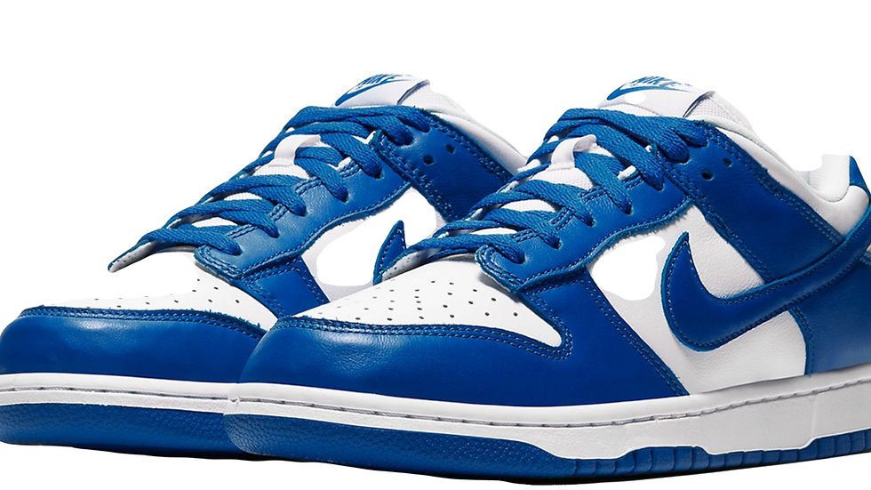 Nike Dunk Low SP Kentucky (2020)