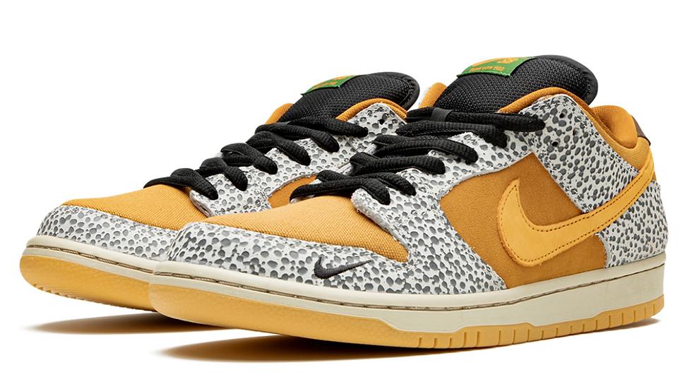 Nike SB Safari