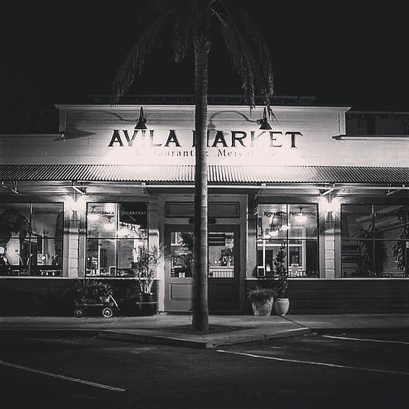 Avila Market Restaurant