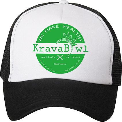 Kravabowl Trucker
