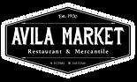 Avila Market Logo