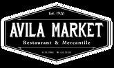 Avila Market Badge BW.png
