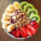 Acai Bowls and Organic Salads in SLO County