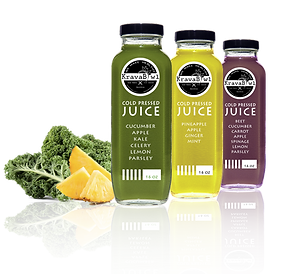 Cold Pressed Juice SLO County