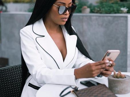 How To Use Social Media Like A Boss By Alyssa Caggiano