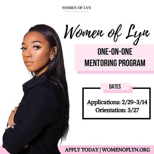 One-On-One Mentorship Orientation/Instatement Fee