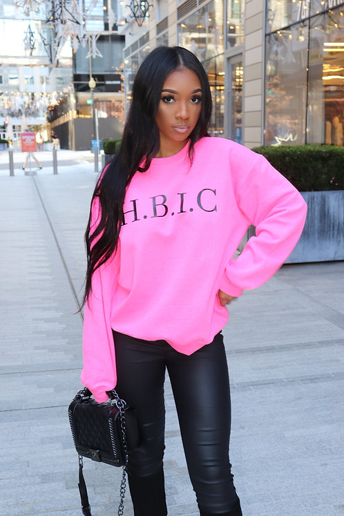 HBIC Pullover