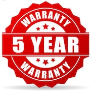 Additional 5 Years Warranty