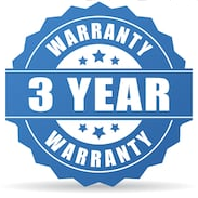 Additional 3 Years Warranty
