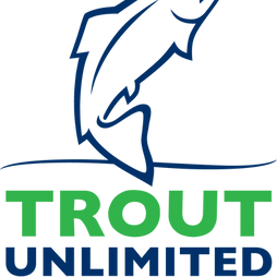 Trout Unlimited fishing non-profit