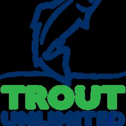 Trout Unlimited fishing non-profit