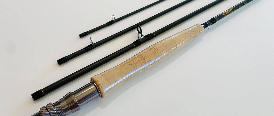 9' #5/6 wt., Titan™ Rod