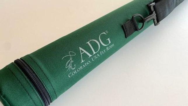ADG Rod Case
