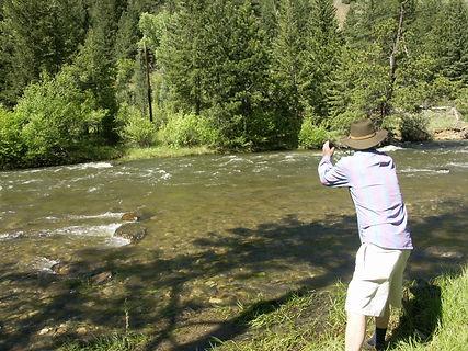 David Ahn - ADG Fly Fishing