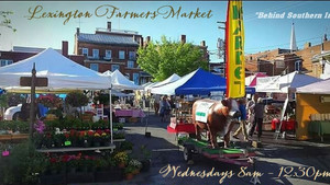 OPENING OUTDOOR MARKET DAY!!! April 18th @ 8am!!!
