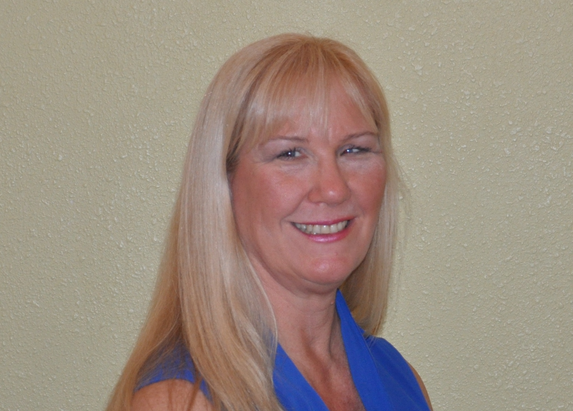 Jacqueline Linder RDMS LMT