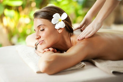 Massage Therapy Clearwater