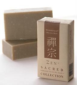 Zen Organic Sacred Soap