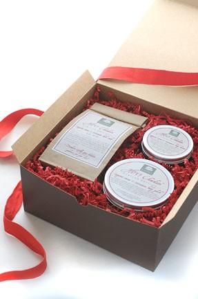 HOT! Chocolate Gift Set