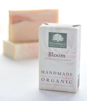 Bloom Complexion Soap