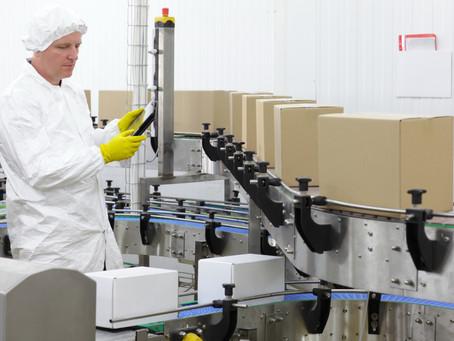 Wir verbinden die Demand- mit der Supply Chain
